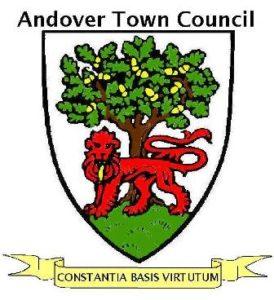Andover Register Office