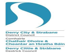 Strabane Register Office