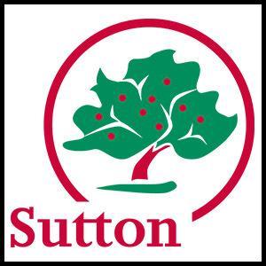 Sutton Register Office